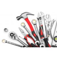 Инструмент и расходные материалы