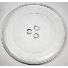Тарелка для СВЧ D=245mm с креплением