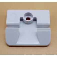 Пластиковый фиксатор двери холодильника Gorenje, Asko G449416