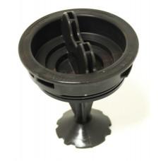 Фильтр сливного насоса стиральной машины LG. 383EER2001B