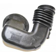 Патрубок дозатор-бак для стиральных машин Electrolux, Zanussi, AEG 1297338020, зам. 1297338004
