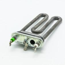 Нагревательный элементТЭН 1460W стиральных машин Indesit (Индезит), Ariston (Аристон) 3406169, L299508, HTR011ID