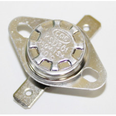 Термодатчик универсальный KSD-301 250V 10A 75°C