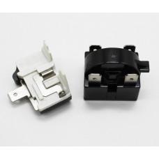 Пусковое реле компрессора 4 контакта. HL116