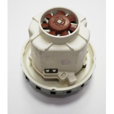 Двигатель пылесоса Thomas VAC039UN, DOMEL 467.3.403-3, 54AS016, 11me77, VC07139FQw