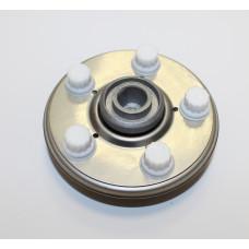 Суппорт с подшипником для стиральных машин в сборе Indesit, Ariston cod026, 77AK007, 042797, 037675, 725001800