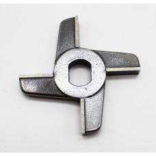 Нож двухсторонний МИМ-300.01.008 без бурта