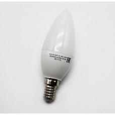 Лампа Gauss LED (свеча, шар) E14,E27