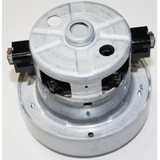 DJ31-00120F Мотор пылесоса 1670w, H=110/45mm,D120/80, VCM-K60EU