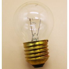 Лампа духового шкафа Шар E27, 25W, 300C LMP106UN