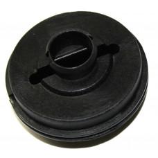 Крышка фильтра сливного насоса Gorenje 587430