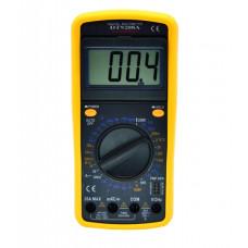 T1356 Мультиметр DT9208A