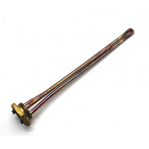 ТЭН для радиаторов отопления 2000Вт RDT TW3 3400069 - фланец