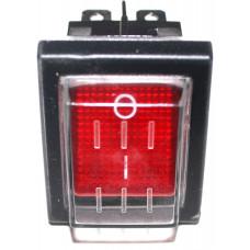 EP183 Кнопка с термозащитой