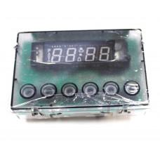 Цифровой таймер для плит Beko, Gorenje 267100047 167955701, 267100026, 267100058, 267100147