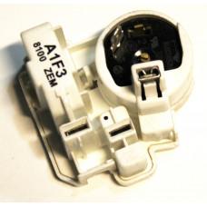 Реле пусковое  А1Р3 8100 ZEM для холодильников HL041