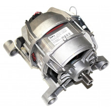 305161, CAD005 Двигатель стиральной машины длина 23.5см, крепление - три лапы