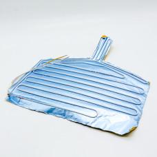 Нагреватель поддона каплепадения холодильников Indesit (Индезит), Ariston (Аристон), Stinol (Стинол) 851066