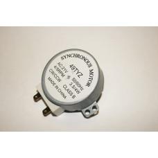 Мотор тарелки микроволновой печи 21V SVCH025