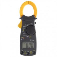 T1636 Мультиметр DT3266L- клещи