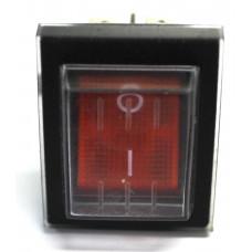 EP226 Кнопка с термозащитой 16А-30А