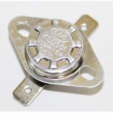 Термодатчик универсальный KSD-301 250V 16A 75°C