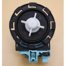 Насос для стиральной машины ARTIKO 34w (без улит. на защелк 8шт.) 63AK510, зам.10ma53, AV5460, AV54560, PMP205UN
