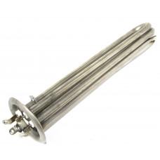 Нагревательный элемент RF64 2,0 кВт(1+1) (нерж.) M4. 20115
