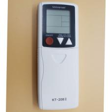 Пульт для кондиционера KT-208. ISL208KT