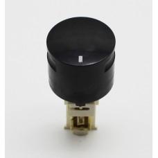 20-0-4 | 3878780208 Ручка выбора режимов/температуры в сборе (+3304277001) Zanussi, Electrolux, AEG