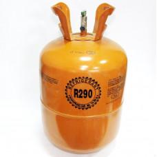 Фреон (хладон) 5 кг. R-290
