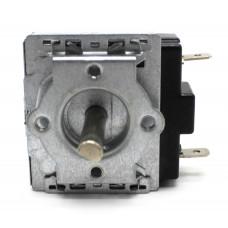 Таймер механический для духовок Indesit, Ariston 302156 зам. 090905, 195701, 482000032232