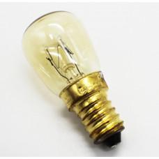 Лампа духовки E14, 25W термостойкая 300C LMP101UN, зам. 332885, 32196, 20028115556