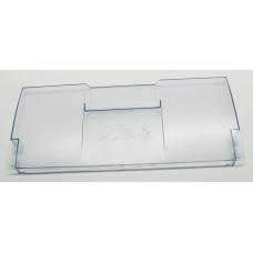 Панель откидная морозильной камеры холодильника. b4551633500