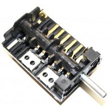 Переключатель режимов духовки Ardo 7 позиций 880 16(5)А.250VAC.T150 5E4. 42.07000.034, зам. 651067085, 502006300, EP188