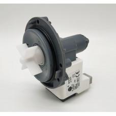 Универсальный сливной насос (помпа) для стиральной машины B15-6A зам. PMP000UN, 296003, OAC144997, 63AB912,  AV5416