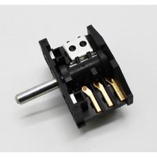 Переключатель конфорки 4поз. 250V 16A Desany код: EP170