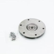 Фланец барабана с подшипником стиральных машин Ardo (Ардо) cod041, SPD011AD, 037670