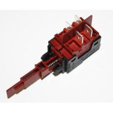 Кнопка для стиральных машин Indesit/Ariston/Smeg 041184, зам. 816450211