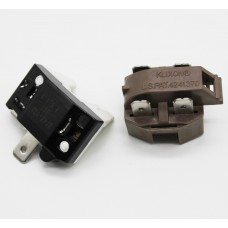 Пусковое реле компрессора 4 контакта. HL029