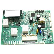 Электронный модуль, плата управления стиральных машин Indesit (Индезит), Ariston (Аристон) 345565