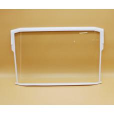 Стеклополка для холодильника Атлант, полное обрамление (500x320мм). 769748500600