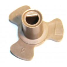 Коплер тарелки СВЧ H-20мм MCW910UN, MA02A01, 49006055