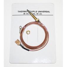 Термопара для газовых плит L-900мм. M6x0,75 01tc26