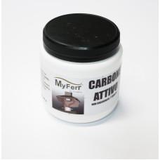 Уголь активированный для вытяжек, 1000мл WR008