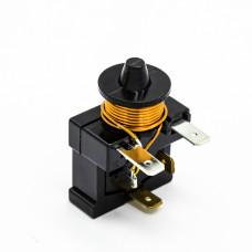 Пусковое реле компрессора холодильника 117U6005 ASPERA. HL031