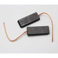 Щетки угольные для стиральных машин 5x13.5x40, Indesit/Ariston IG1507, замена 10658033, CAR014UN, CAR024UN